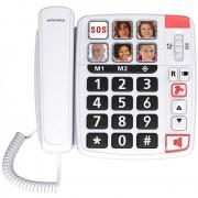 Swissvoice Xtra 1110 Telefone Sénior