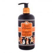 Tesori d´Oriente Fior di Loto e Latte d´Acacia krémové tekuté mýdlo 300 ml pro ženy