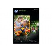 HP Papel fotográfico con brillo HP Everyday 200 gramos/m² - 25 hojas/A4/210 x 297 mm (Q5451A)