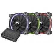 Thermaltake Riing 12 RGB Fan TT Premium Edition 3 Pack
