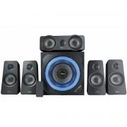 Sistem audio 5.1 Trust GXT 658 Tytan 180W Negru