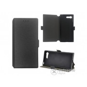 Gigapack preklopna korica za Sony Xperia X Compact (F5321), crna