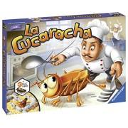Ravensburger Board Games La Cucaracha Maze Game, Bugs in the Kitchen