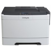 Imprimanta Laser Lexmark Color Cs410Dn