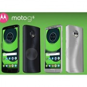 Motorola Moto G6 Play 16 GB 2 GB RAM Refurbished Phone