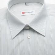 Bărbați cămașă clasică 314