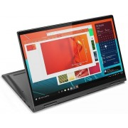 LENOVO YOGA C740-14IML (Iron Grey, Aluminium) Full HD IPS Touch, Intel i7-10510U, 16GB, 512GB SSD, WIn 10