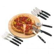 Set pizza Italy
