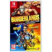 Borderlands Legendary Collection /Switch