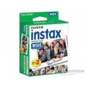 Film Fuji Instax Wide Glossy 2x10 buc.