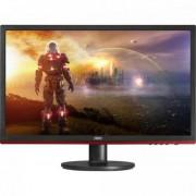 """Monitor 24"""" LED Full HD Widescreen 75Hz Preto AOC"""