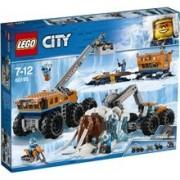 LEGO 60195 LEGO City Arktisk mobil utforskningsbas