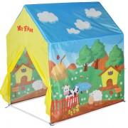Šator u obliku kućice za decu Knorrtoys