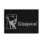KINGSTON 512G SSD KC600 SATA3 2.5 BUNDLE