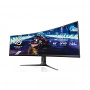 "ASUS XG49VQ GAMING ROG Strix Curved LED Monitor 49"" 3840x1080, 2xHDMI/Displayport, USB"