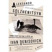 One Day in the Life of Ivan Denisovich, Paperback/Aleksandr Solzhenitsyn
