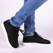 Helina fekete férfi sportcipő