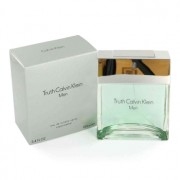 Calvin Klein Truth Eau De Toilette Spray 3.4 oz / 100.55 mL Men's Fragrance 402159