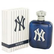 New York Yankees Eau De Toilette Spray By New York Yankees 3.4 oz Eau De Toilette Spray