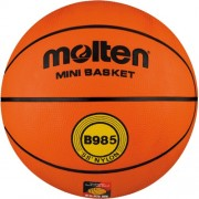 molten Basketball B985 (Indoor/Oudoor) - 5