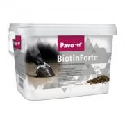 Pavo Biotin Forte 3 kg.