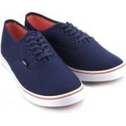Vans AUTHENTIC LO PRO Men Sneakers For Men(Blue)