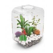 biOrb akvárium LIFE LED 15 průhledné