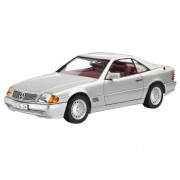 Revell level 07174 Mercedes-Benz 300 SL-24 Coupe Mercedes-Benz 1/24 [parallel import goods]