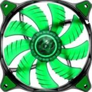 Ventilator Cougar Dual-X Green LED CF-D12HB-G 120mm