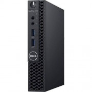 Dell OptiPlex 3070 computadora de sobremesa (Intel Core i5-9500T, Memoria RAM de 4 GB, Disco Duro de 500 GB, Micro PC)