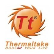 Gabinete Thermaltake Core X31 RGB con Ventana, Midi-Tower, ATX/micro-ATX, USB 2.0/3.0, sin Fuente, Negro