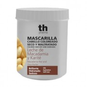 MASCARILLA CABELLO COLOREADO CON LECHE DE MACADAMIA Y KARITÉ 700ml
