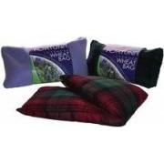 Comforthulpmiddelen Tarwezak lavendel - tartan
