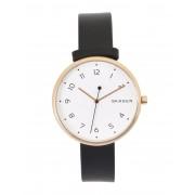 レディース SKAGEN DENMARK SIGNATUR 腕時計 ホワイト