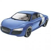 REVELL 851690 1/24 Audi R8 Blue