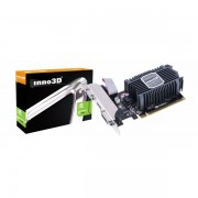 Inno3D GeForce GT 730 2GB SDDR3 LP INO-N730-1SDV-E3BX
