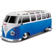 Maisto - volkswagen van samba radiocomandato - scala 1:24
