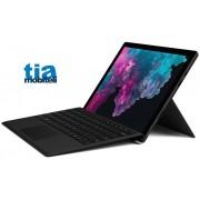 Microsoft Surface Pro 6 512GB with Core i7 & 16GB - black incl. Surface Pro Type Cover with Fingerprint ID - isporuka 7 - 12 radnih dana