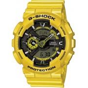Ceas barbatesc Casio G-Shock GA-110NM-9AER NeoMetallic
