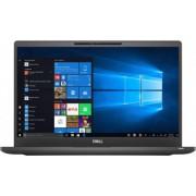 Laptop Dell Latitude 7300 Intel Core (8th Gen) i7-8665U 512GB SSD 16GB FullHD Win10 Pro Tast. ilum. FPR Silver