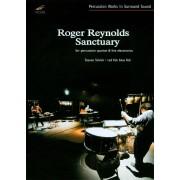 Roger Reynolds: Sanctuary [2 Discs] [DVD]