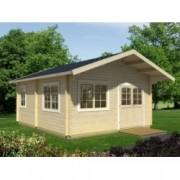 Casa de madera Emily 1 de 470x550 cm. para Jardín