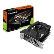 GIGABYTE Video Card NVidia GeForce GTX 1650 SUPER OC GDDR6 4GB/128bit, 1725MHz/12000MHz, PCI-E 3.0 x16, HDMI, DP, DVI-D, 1X Cooler (Double Slot), Retail (GV-N165SOC-4GD)