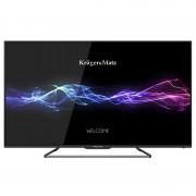 Televizor Full HD Serie F Kruger & Matz, LED, 121 cm