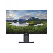 "Monitor LED IPS Dell 23.8"", Full HD, Display Port, Negru/Argintiu, U2419H"