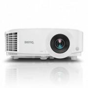 Benq MX611 videoproyector 4000 lúmenes ANSI DLP XGA (1024x768) Proyector para escritorio Blanco
