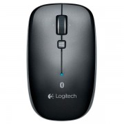 Logitech M557 Bluetooth Mouse - Dark Grey 910-003960