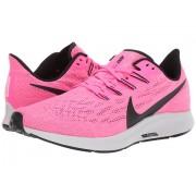 Nike Air Zoom Pegasus 36 Pink BlastBlackVast Grey