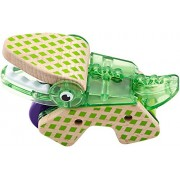 Fisher-Price Wooden Toys Chomping Gator