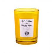 Acqua di Parma Oh. L´Amore candela profumata 200 g unisex